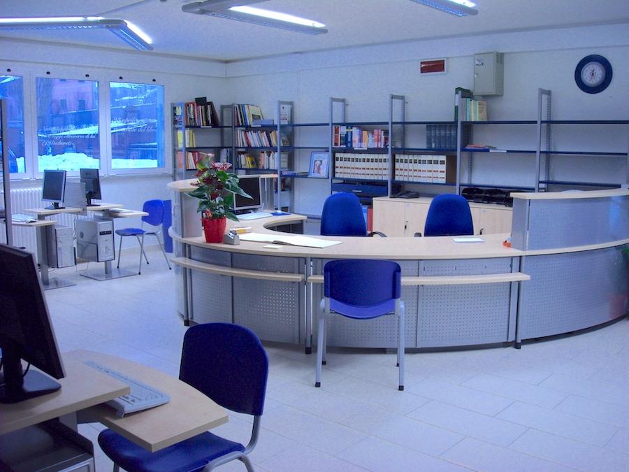 Biblioteca Civica Gaetano Poggi di Arquata Scrivia