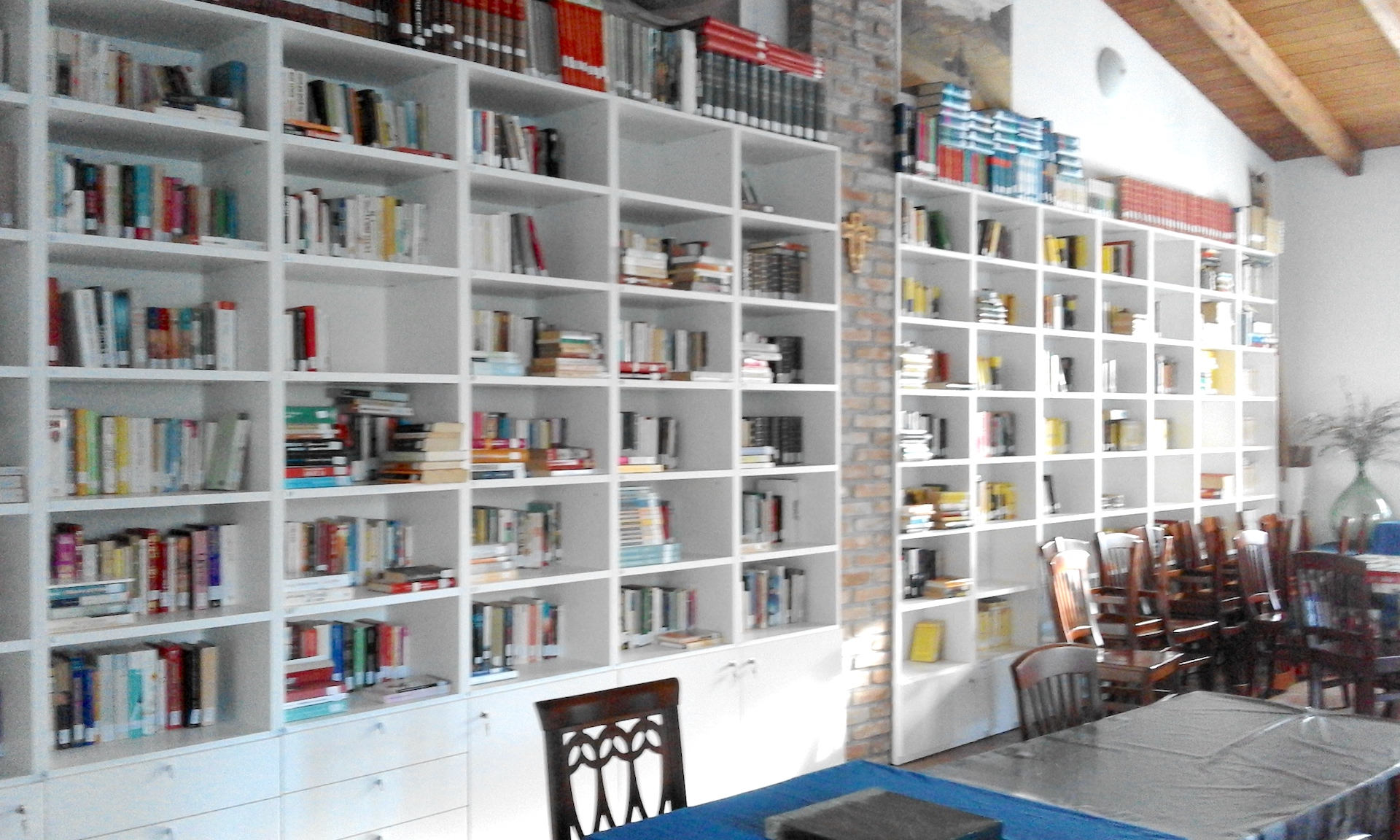 Biblioteca di Gremiasco