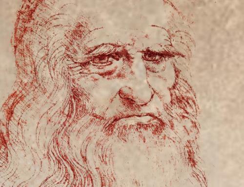 Leonardo a Tortona